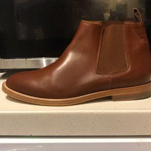 Brand new Jenni Kayne leather boot